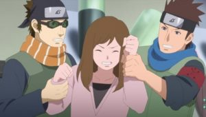 ดูการ์ตูน Boruto: Naruto Next Generations ตอนที่ 158
