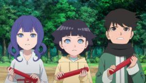 ดูการ์ตูน Boruto: Naruto Next Generations ตอนที่ 154