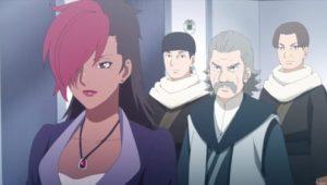 ดูอนิเมะ การ์ตูน Boruto: Naruto Next Generations ตอนที่ 173 พากย์ไทย ซับไทย อนิเมะออนไลน์ ดูการ์ตูนออนไลน์