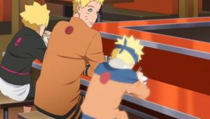 ดูการ์ตูน Boruto: Naruto Next Generations ตอนที่ 18