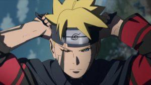 ดูการ์ตูน Boruto: Naruto Next Generations ตอนที่ 1
