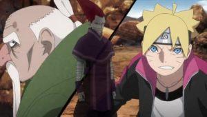 ดูการ์ตูน Boruto: Naruto Next Generations ตอนที่ 86