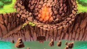 ดูการ์ตูน Naruto Shippuden นารูโตะ ตำนานวายุสลาตัน ตอนที่ 26