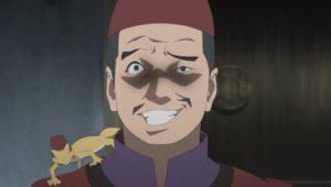 ดูการ์ตูน Boruto: Naruto Next Generations ตอนที่ 160