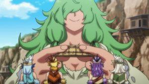 ดูการ์ตูน Monster Musume no Oishasan : ภาค 1 ตอนที่ 8
