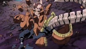 ดูการ์ตูน Naruto Shippuden นารูโตะ ตำนานวายุสลาตัน ตอนที่ 21
