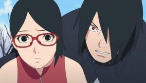 ดูการ์ตูน Boruto: Naruto Next Generations ตอนที่ 21