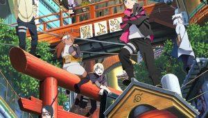 ดูอนิเมะ การ์ตูน Boruto: Naruto Next Generations ตอนที่ 179 พากย์ไทย ซับไทย อนิเมะออนไลน์ ดูการ์ตูนออนไลน์