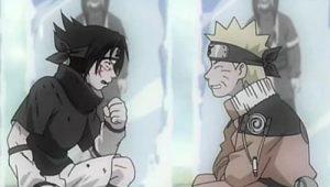 ดูการ์ตูน Naruto นารูโตะ นินจาจอมคาถา ภาค 1 ตอนที่ 14