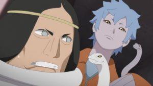 ดูการ์ตูน Boruto: Naruto Next Generations ตอนที่ 145