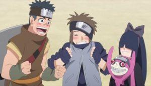 ดูการ์ตูน Boruto: Naruto Next Generations ตอนที่ 115