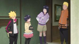 ดูอนิเมะ การ์ตูน Boruto: Naruto Next Generations ตอนที่ 126 พากย์ไทย ซับไทย อนิเมะออนไลน์ ดูการ์ตูนออนไลน์