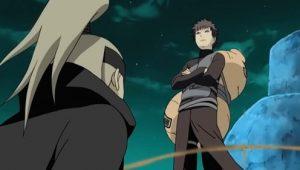 ดูการ์ตูน Naruto Shippuden นารูโตะ ตำนานวายุสลาตัน ตอนที่ 4