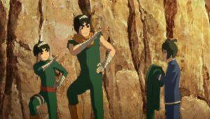 ดูการ์ตูน Boruto: Naruto Next Generations ตอนที่ 16