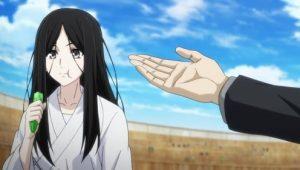 ดูการ์ตูน Hitori no Shita The Outcast ภาค 2 ตอนที่ 11