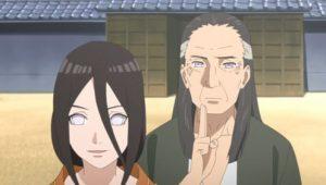 ดูการ์ตูน Boruto: Naruto Next Generations ตอนที่ 9