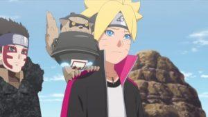 ดูการ์ตูน Boruto: Naruto Next Generations ตอนที่ 122