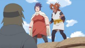 ดูการ์ตูน Boruto: Naruto Next Generations ตอนที่ 156