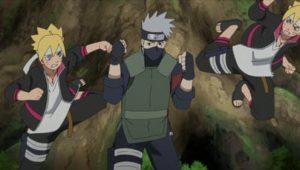 ดูการ์ตูน Boruto: Naruto Next Generations ตอนที่ 36