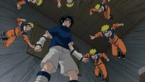ดูการ์ตูน Naruto นารูโตะ นินจาจอมคาถา ภาค 1 ตอนที่ 3