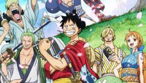 ดูการ์ตูน One Piece วันพีช ภาค 20 ตอนที่ 956