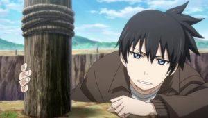 ดูการ์ตูน Hitori no Shita The Outcast ภาค 2 ตอนที่ 1