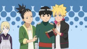 ดูการ์ตูน Boruto: Naruto Next Generations ตอนที่ 3