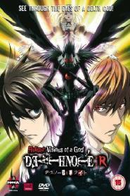 Death Note: Rewrite ตอนที่ 1-2 ซับไทย