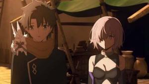 ดูการ์ตูน Fate/Grand Order: Zettai Majuu Sensen Babylonia ตอนที่ 4