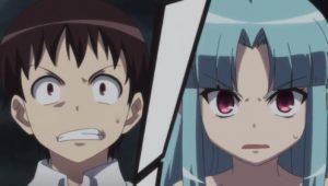 ดูการ์ตูน Tsugumomo สึกุโมโมะ ภูติสาวแสบดุ ภาค 1 ตอนที่ 4