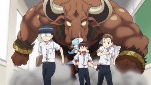 ดูการ์ตูน Tsugumomo สึกุโมโมะ ภูติสาวแสบดุ ภาค 1 ตอนที่ 5