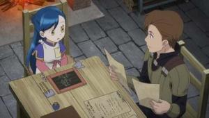 ดูอนิเมะ การ์ตูน Honzuki no Gekokujou ตอนที่ 3 พากย์ไทย ซับไทย อนิเมะออนไลน์ ดูการ์ตูนออนไลน์
