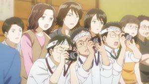 ดูการ์ตูน Chihayafuru 3 จิฮายะ กลอนรักพิชิตใจเธอ ภาค 3 ตอนที่ 12