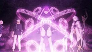 ดูการ์ตูน Fate/Grand Order: Zettai Majuu Sensen Babylonia ตอนที่ 14