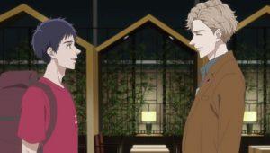 ดูการ์ตูน Housekishou Richard-shi no Nazo Kantei ตอนที่ 9
