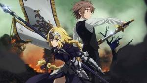 ดูอนิเมะ การ์ตูน Fate Apocrypha ภาค 1 ตอนที่ 1 พากย์ไทย ซับไทย อนิเมะออนไลน์ ดูการ์ตูนออนไลน์