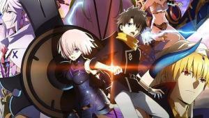 ดูการ์ตูน Manga de Wakaru! Fate Grand Order SP