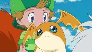 ดูอนิเมะ การ์ตูน Digimon Adventure (2020) ตอนที่ 25 พากย์ไทย ซับไทย อนิเมะออนไลน์ ดูการ์ตูนออนไลน์