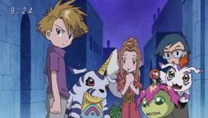 ดูอนิเมะ การ์ตูน Digimon Adventure (2020) ตอนที่ 8 พากย์ไทย ซับไทย อนิเมะออนไลน์ ดูการ์ตูนออนไลน์