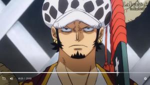 ดูการ์ตูน One Piece วันพีช ภาค 20 ตอนที่ 951