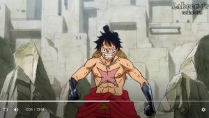 ดูการ์ตูน One Piece วันพีช ภาค 20 ตอนที่ 952