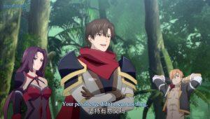 ดูการ์ตูน Quanzhi Gaoshou (The King's Avatar) Season 2 ตอนที่ 10