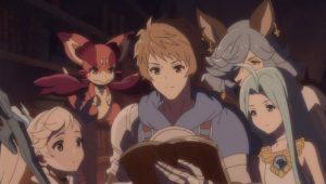 ดูการ์ตูน Granblue Fantasy The Animation Season 2 ตอนที่ 6