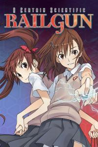 ดูหนังการ์ตูน Toaru Kagaku no Railgun เรลกัน แฟ้มลับคดีวิทยาศาสตร์ ภาค 1-3 พากย์ไทย+ซับไทย