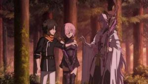 ดูการ์ตูน Fate/Grand Order: Zettai Majuu Sensen Babylonia ตอนที่ 2