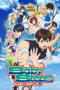 ดูหนังการ์ตูน Baby Steps เบบี้สเต๊ปส์ ภาค 1-2 พากย์ไทย