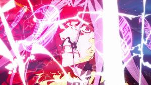 ดูการ์ตูน Fate/Grand Order: Zettai Majuu Sensen Babylonia ตอนที่ 8
