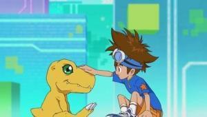 ดูอนิเมะ การ์ตูน Digimon Adventure (2020) ตอนที่ 1 พากย์ไทย ซับไทย อนิเมะออนไลน์ ดูการ์ตูนออนไลน์