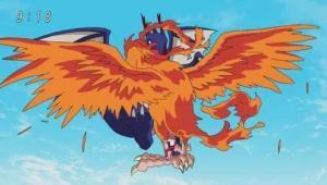 ดูอนิเมะ การ์ตูน Digimon Adventure (2020) ตอนที่ 6 พากย์ไทย ซับไทย อนิเมะออนไลน์ ดูการ์ตูนออนไลน์