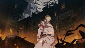 ดูอนิเมะ การ์ตูน Attack on Titan Final ผ่าพิภพไททัน ภาค 4 ตอนที่ 5 พากย์ไทย ซับไทย อนิเมะออนไลน์ ดูการ์ตูนออนไลน์